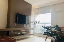 Título do anúncio: Apartamento, 72 m² - venda por R$ 980.000,00 ou aluguel por R$ 4.400,00/mês - Campo Belo -