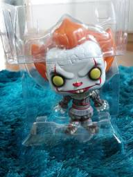 Funko pop Pennywise. It, a coisa.