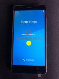 Smartphone Quantum Muv Dual Sim