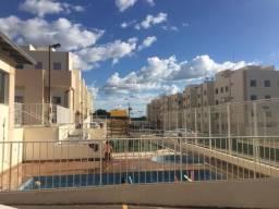 Vendo Barato! Apartamento 03 quartos sendo 01 suíte - Res. Village Beira Rio - Luziânia