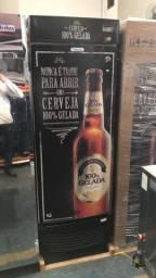 }[}_ Cervejeira 2 anos de garantia APENAS 3.900av