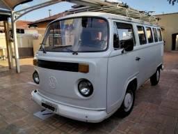 Título do anúncio: VW Kombi 1997