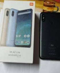 Celular Xiaomi Mi A2 Lite 64Gb 4Gb Ram