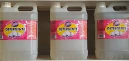Detergente 5L Concentrado