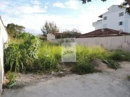 Título do anúncio: Excelente Terreno plano à venda, 434 m² por R$ 210.000 - Praia Mar - Rio das Ostras/RJ
