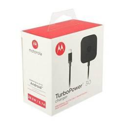 Carregador turbo Motorola tipo C