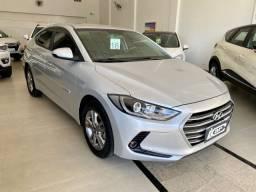 Hyundai Elantra 2.0 Automatico 2018 baixa km