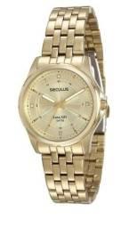 Título do anúncio: Relógio feminino Séculos