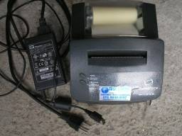 Título do anúncio: Impressora Fiscal térmica Bematech Modelo MP-2100 TH FI - ECF-IF. Funcionando. R$ 499