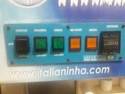 Título do anúncio: Máquina sorvetes italianinha