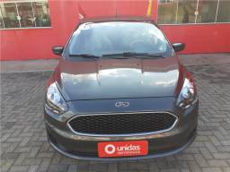 Ford Ka 2019 1.0 ti-vct flex se manual