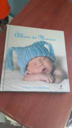 Livro do bebê 50