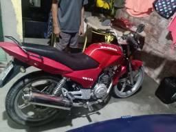 Moto haobao 125