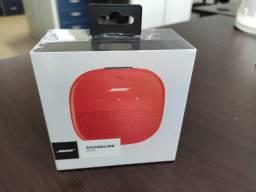 caixa de som bose soundlink micro 5w