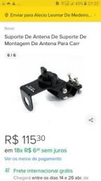 Suporte p/ antena