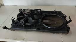 Kit Radiador GTI A3 1.8 20V Usado Bom