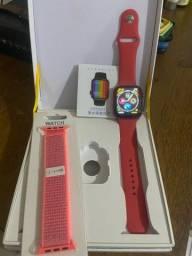 Título do anúncio: Smart watch Iwo 13 w56