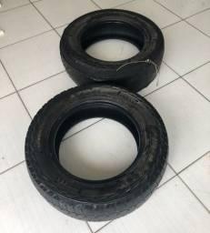 Título do anúncio: Pneu Pirelli meia vida