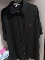 Título do anúncio: Camisa 100% Viscose - Tamanho GG