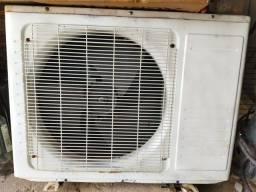 Título do anúncio: Ar-condicionado 12000 BTUs