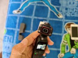 DJI Osmo Pocket 2 Filma 4k é foto 65MP
