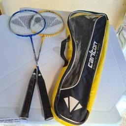 Raquete de tennis carlton