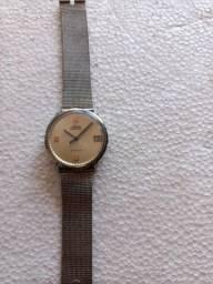 Título do anúncio: Relógio Mido Ocean Star antigo