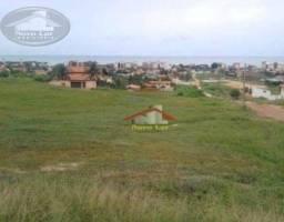 Título do anúncio: Terreno à venda, 608 m² por R$ 190.000,00 - Porto das Dunas - Aquiraz/CE