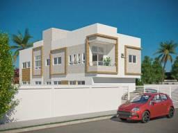 Apartamento no 1º andar bem localizado no Bairro de Mangabeira