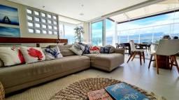 Apartamento à venda com 4 dormitórios em Aruan, Caraguatatuba cod:819