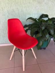 Título do anúncio: Cadeiras Eames Eiffel