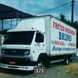 Mudanças e carretos. Bruno (41). 99511.6426 Tim whats.
