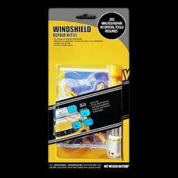 Título do anúncio: Kit Reparo para-brisa Whindshield