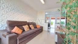 Casa com 2 dormitórios à venda, 80 m² por R$ 270.000,00 - Parque Villa Flores - Sumaré/SP