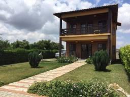 Casa em condomínio fechado de Gravatá-PE Ref. 085