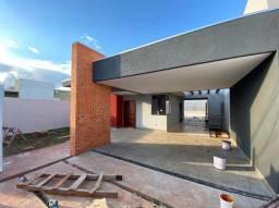 8443 | Casa à venda com 3 quartos em Jardim Cristhais 2, DOURADOS