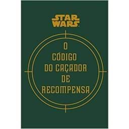 Star wars- O código do Caçador de Recompensa