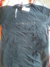 Título do anúncio:  Camisa Gangster
