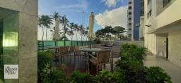 Edf Porto Ravena Av.Boa Viagem / 150m/3 suites / localizacao top/lazer/luxo.
