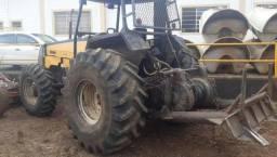 Trator Bm110 com guincho tmo 33 Ton