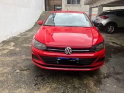 Volkswagen Virtus 1.6 MSI Flex 16V 5P Mec. 2018/2019 com Kit GNV.