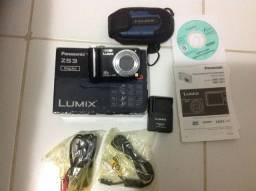 Câmera Digital Panasonic Lumix Zs3