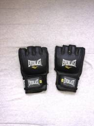 Título do anúncio: Luva MMA Everlast Pro