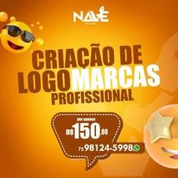 Título do anúncio: Desenvolvo Logomarcas | Logotipos