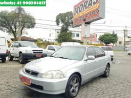 HONDA CIVIC LX 1998   1998