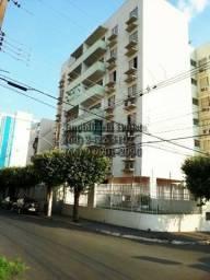 Vende-se apartamento no Edifício Potiguara em Cuiabá/MT
