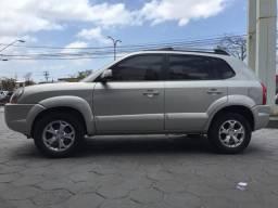 Hyundai Tucson 2.0 Automatico 2012 - 2012