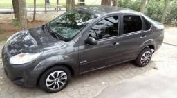 Ford Fiesta Ford Fiesta Sedan SE 1.6 Rocam Flex - 2012