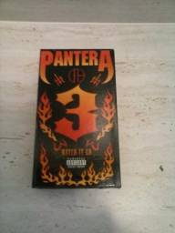 Pantera 3 Watch It Go Heavy Metal