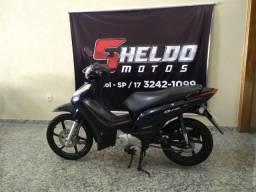 Honda Biz 125 EX 2011 Muito conservada - 2011